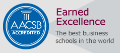 AACSB (Earned Excellence)