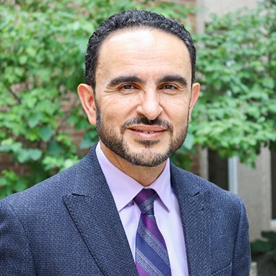 Khaled Hassanein Profile