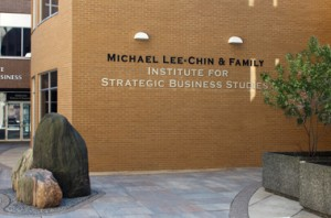Michael Lee Chin and Family Institute