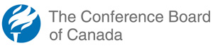 The Conference Board of Canada text logo