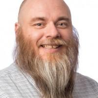 Get to know Ken Owen: DeGroote's beard-growing, computer-hacking maverick