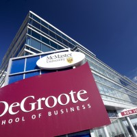The next generation: DeGroote welcoming four new faculty members in 2017
