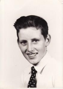 James M. Stewart, 1940-2010