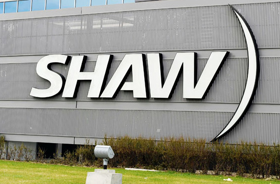 shaw-communications