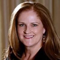 Fiona McBride, BCom '84: Destined for New York