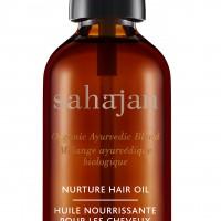 Sahajan Nurture Hair Oil $50