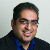 Bobby Umar, MBA '01: Creating a personal brand