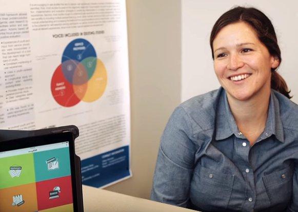 Christina Hackett, McMaster PhD candidate