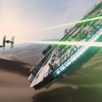 Major brands tap into the marketing machine of Star Wars: The Force Awakens