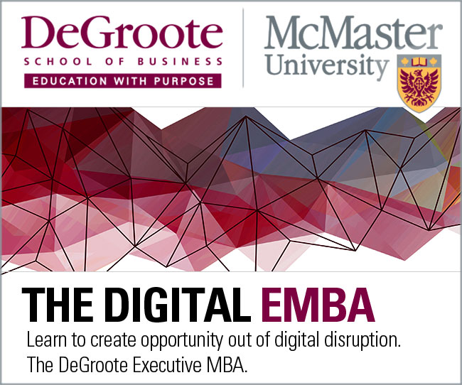 EMBA in Digital Transformation