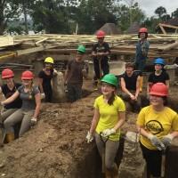 Looking back on DeGroote's volunteer excursion to Ecuador