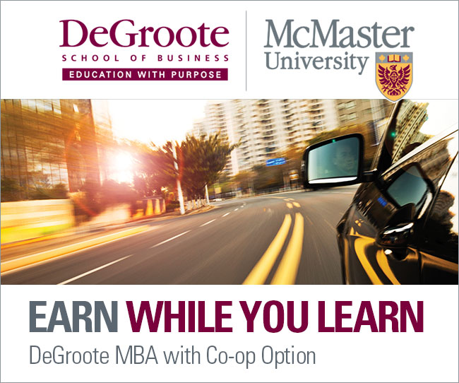 Test Drive Your Career (MBA)