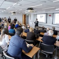 Health Leadership Academy will have 'transformative impact' on health sector