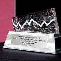2016 Wayne C. Fox Distinguished Alumni Award