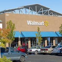 Walmart 'sending strong signal' with Visa ban in Thunder Bay