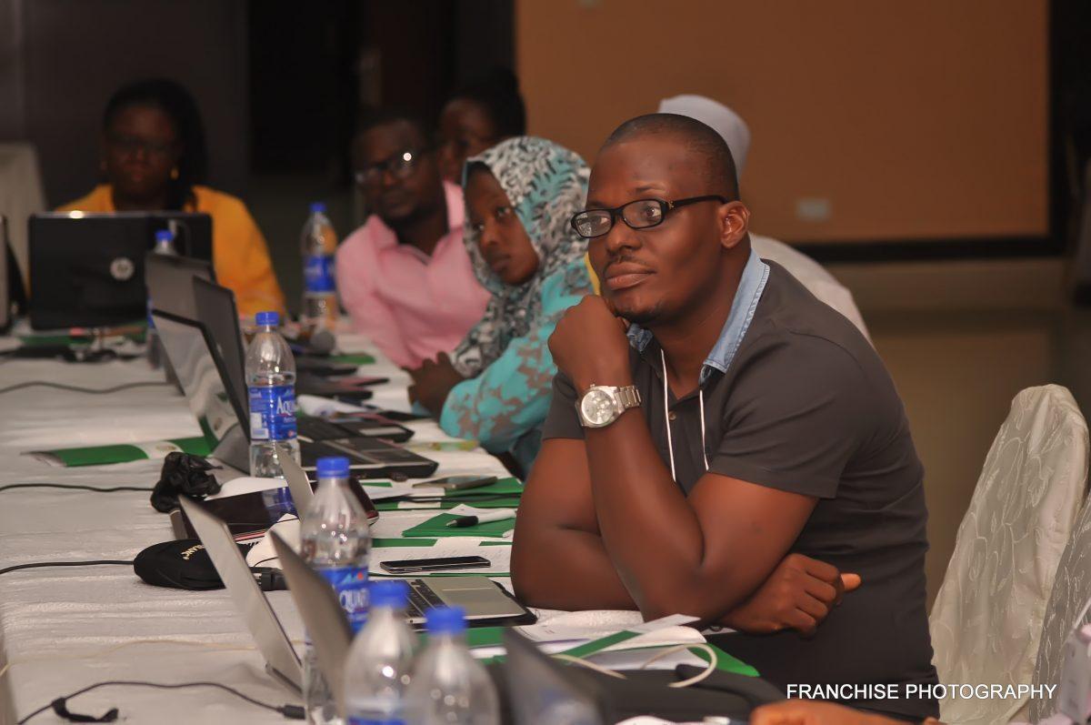 Nigeria eHealth