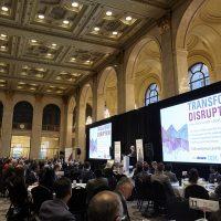 Digital Leadership Summit — Thank You