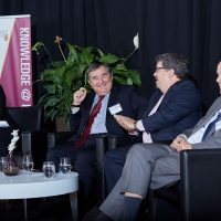 New Media, New Business: Expert panel tackles evolving media landscape