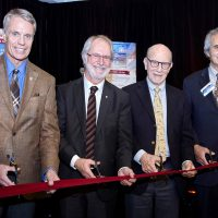 Cutting-edge programs and research spaces unveiled on RJC fourth floor