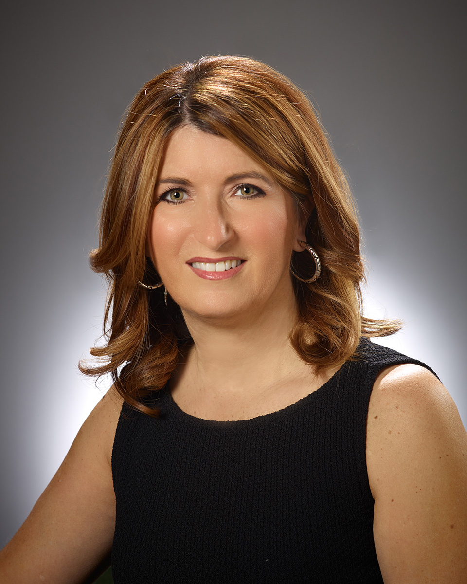 Teresa Cascioli