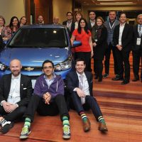 GM's urban mobility push will be the focus of Canada's Next Top Ad Exec 2017