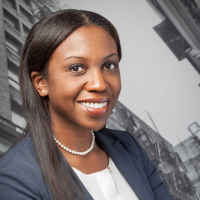 Law abiding citizen: Tanya Walker is one of Toronto's top litigators