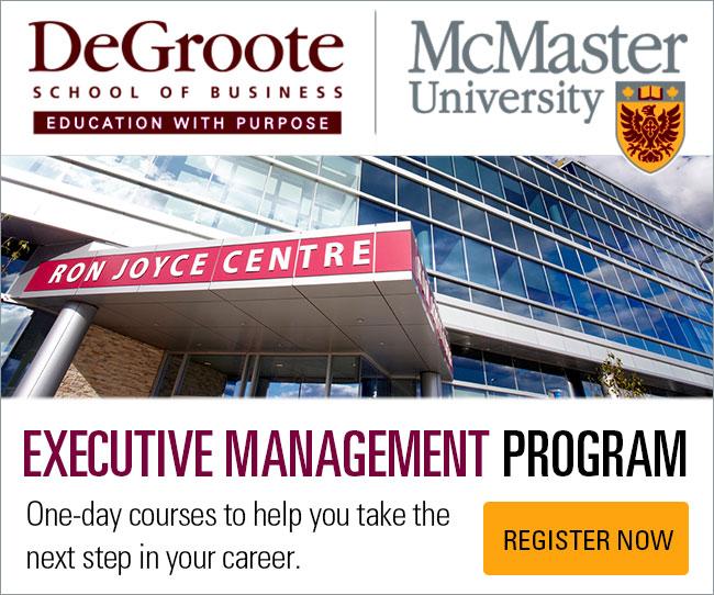 Executive Management Program