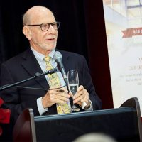 Looking back on a transformational year at DeGroote