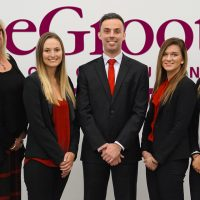 DeGroote cracks the case: MBA students excel in competitions and business