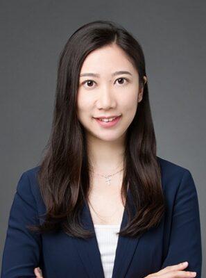 Headshot of Yuyan Wei