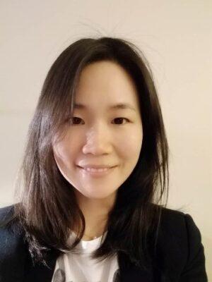 Lulu Zhang