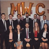 McMaster World Congress through your eyes: Attendees share tweets, photos