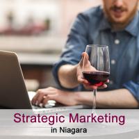 Strategic Marketing in Niagara