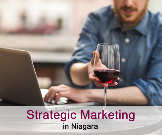 Strategic Marketing in Niagara