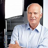 Icons of stage and screen: Cynthia Dale and Peter Mansbridge to receive honorary degrees