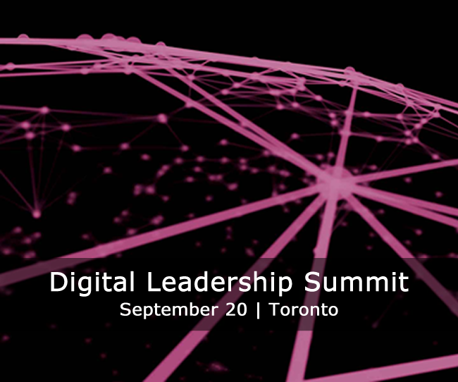 Digital Leadership Summit