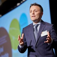 Embracing change: Digital Leadership Summit looks at modelling the future of work