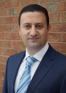 Amr El-Kebbi