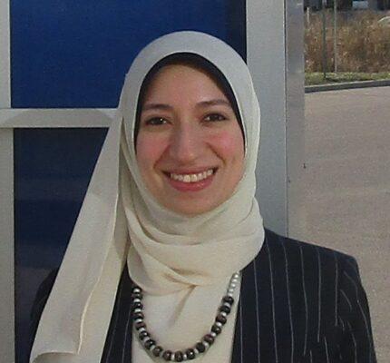 Esraa Abdelhalim