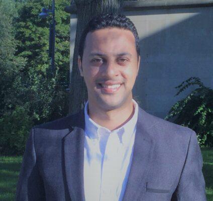 Ahmed Fares