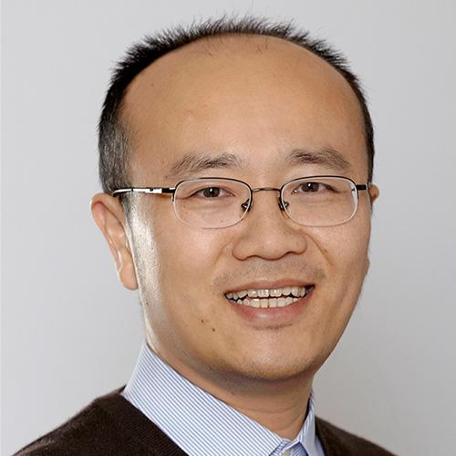 Kai Huang, Associate Professor, Operations Management