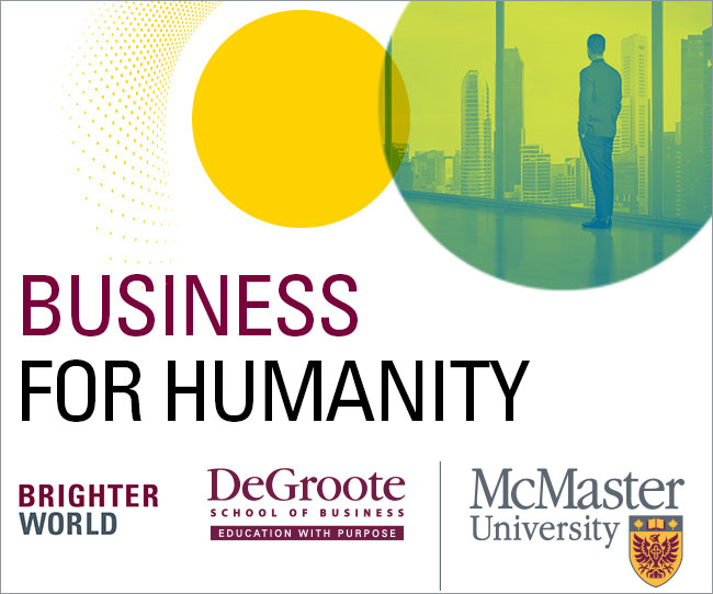 Integrated Business and Humanities Program