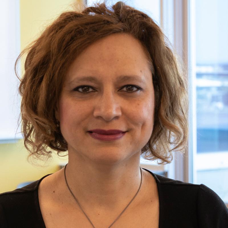 Anna Danielova