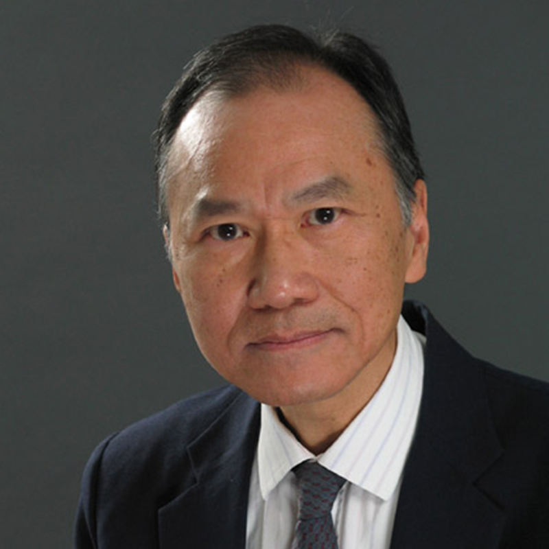 Clarence C.Y. Kwan