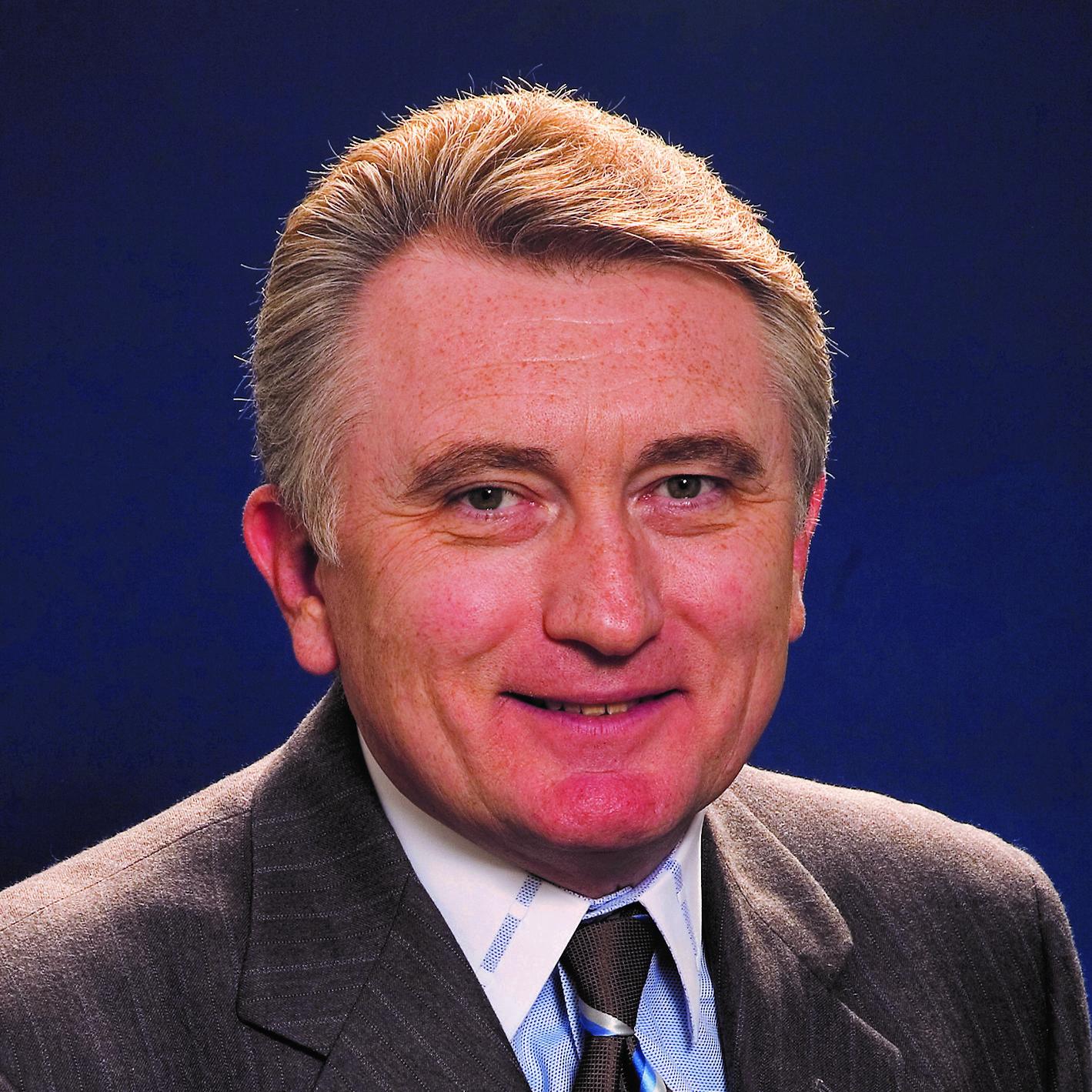 Edward A. Minich