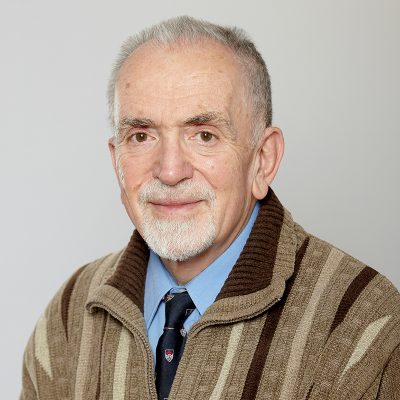 George Wesolowsky