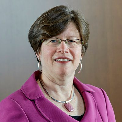 Gillian Mulvale