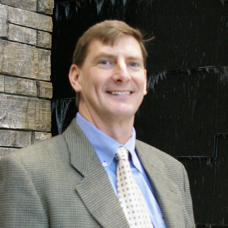 Glen E. Randall