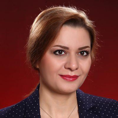 Maryam Ghasemaghaei