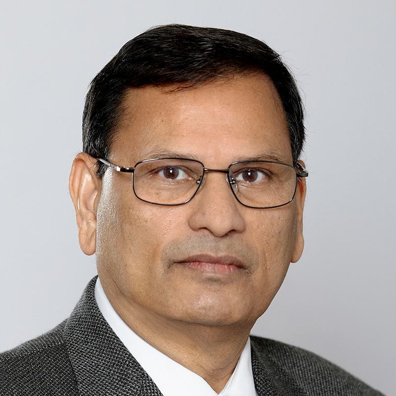 Prakash L. Abad